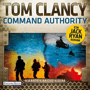 Tom Clancy - Command Authority